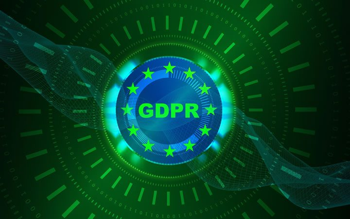GDPR - The General Data Protection Regulation
